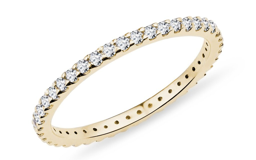 The Meaning of an Eternity Ring