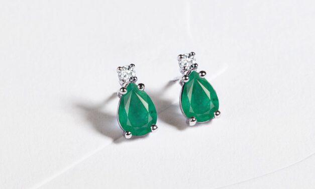 Best green stone jewellery PINTEREST boards
