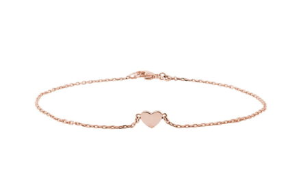 Everything You Need To Know About Rose Gold Jewellery