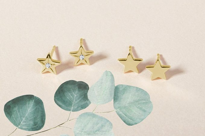 How to choose earrings for babies