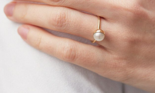 Less is more: Minimalist and Modern Jewellery