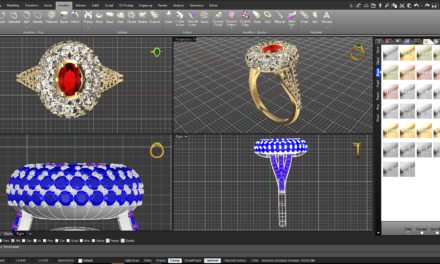 Amazing Facts About CAD Jewellery Design