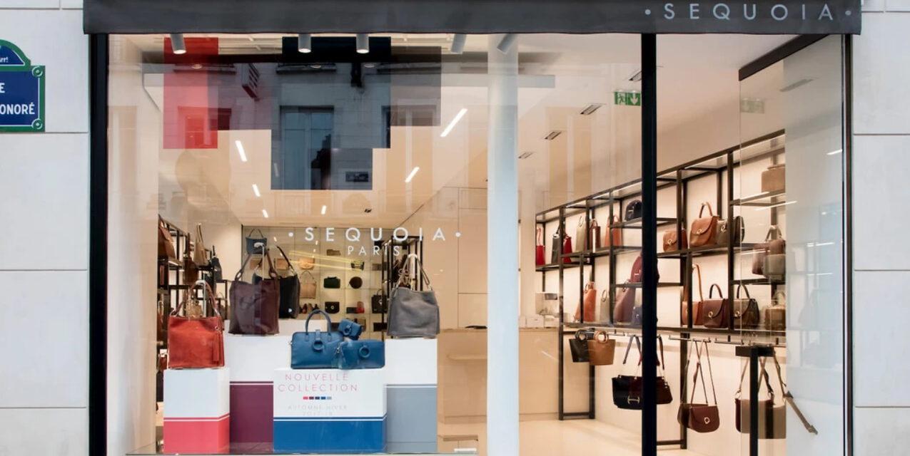 Introducing: Boutique Sequoia Paris