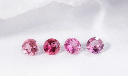 Do You Recognize These Red And Pink Gemstones?