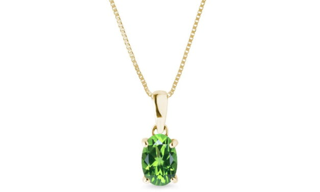 A Perfect Guide On Tsavorite – Green Garnet Stone