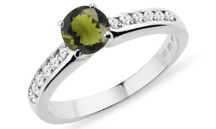 A Perfect Guide To Moldavite – Green Meteor Gemstone