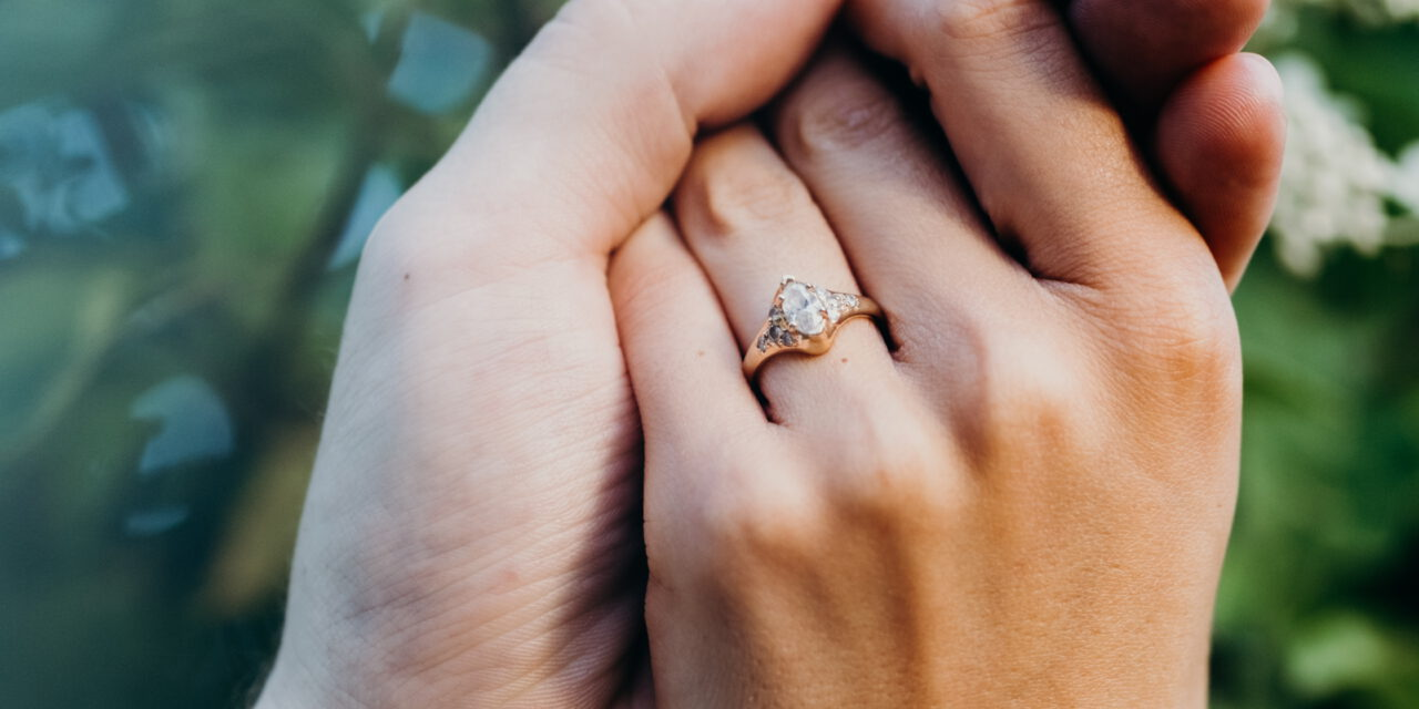 7 Famous Celebrity Engagement Rings