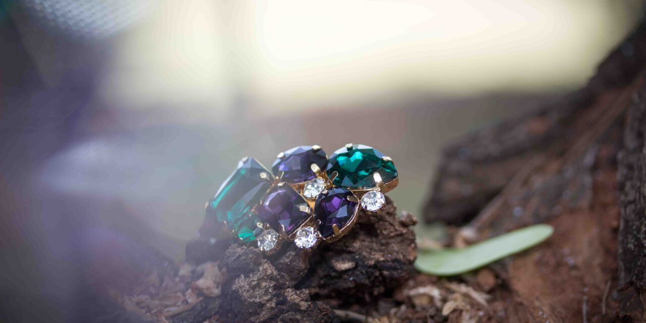 Ethical & Ecological Jewellery