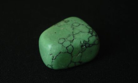 Chrysoprase: The Victory Bringing Talisman
