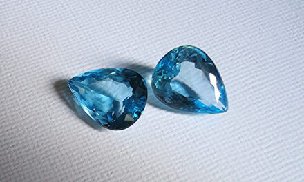 Topaz Gemstone: Meaning, Colours & Jewellery