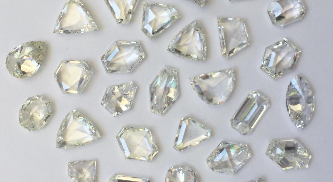 What Are Rose Cut Diamonds?
