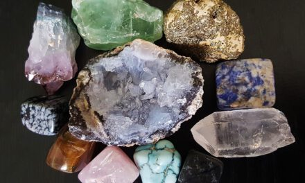 The Ultimate Birthstone Chart