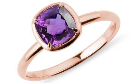 Amethyst: The World Known Purple Gem