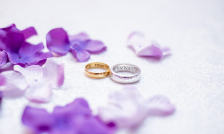 Pros & Cons of Wedding Rings Materials