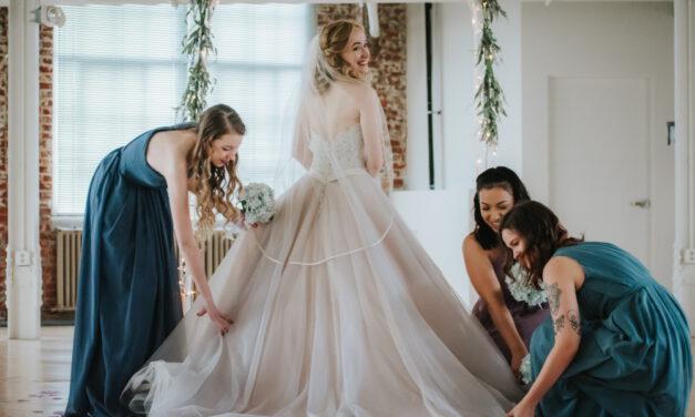 Unique Wedding Traditions Around The World