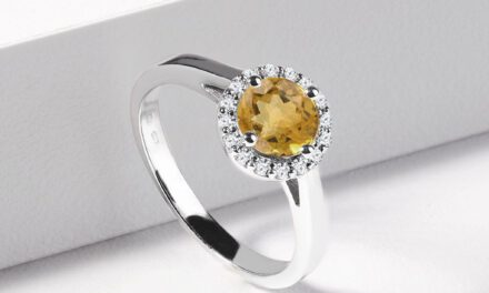 The Ultimate Secret Of Citrine Jewellery