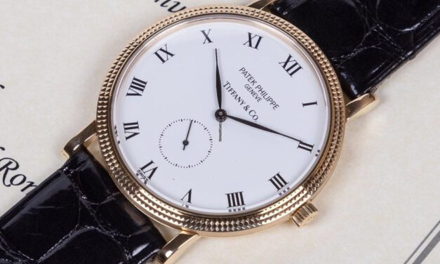 TOP 5 women's luxury watches brands