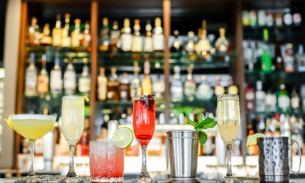 Everything You Need to Know about Wedding Alcohol