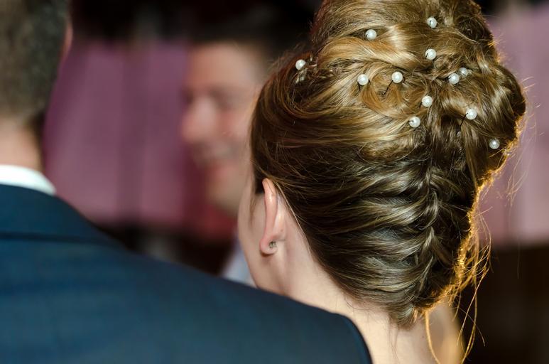 Wedding Hairstyles Ideas for Brides