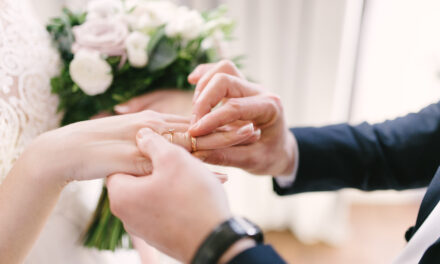 All you need to know about wedding rings