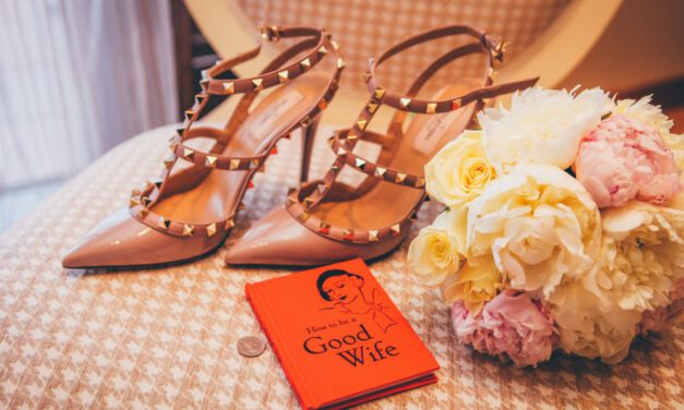Wedding accessories: tips and ideas