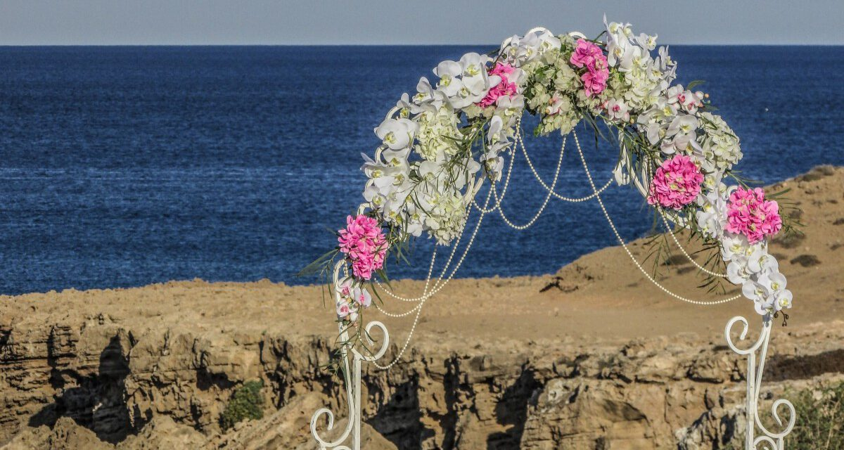 Which wedding arch is the best for your wedding?