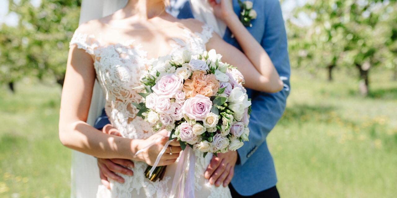 Weddings by season of the year