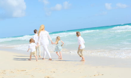 How to manage children at weddings?