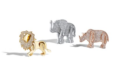 Tiffany & Co. has donated over $10M to Wildlife Conservation Network