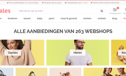 Netherlands' largest fashion portal launches in Great Britain