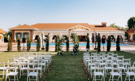 COVID-19: Wedding ceremonies and receptions restrictions in 2021