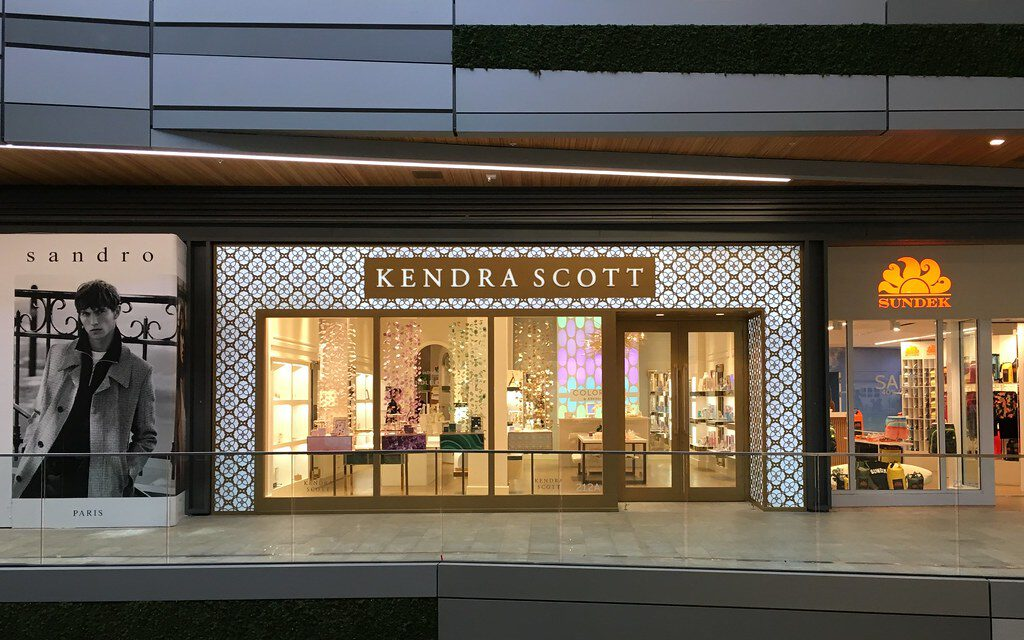 Kendra Scott launches first men's collection