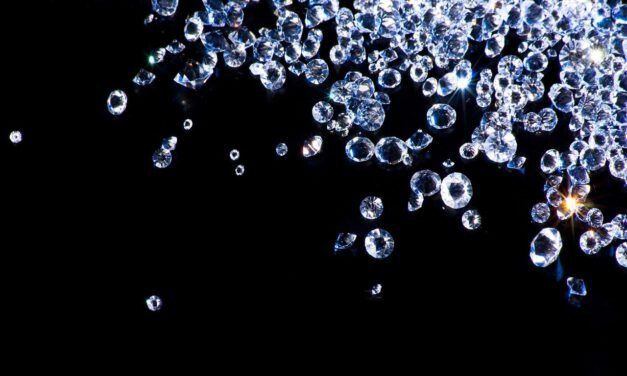 The first climate-neutral and sustainability rated diamonds by Latitude