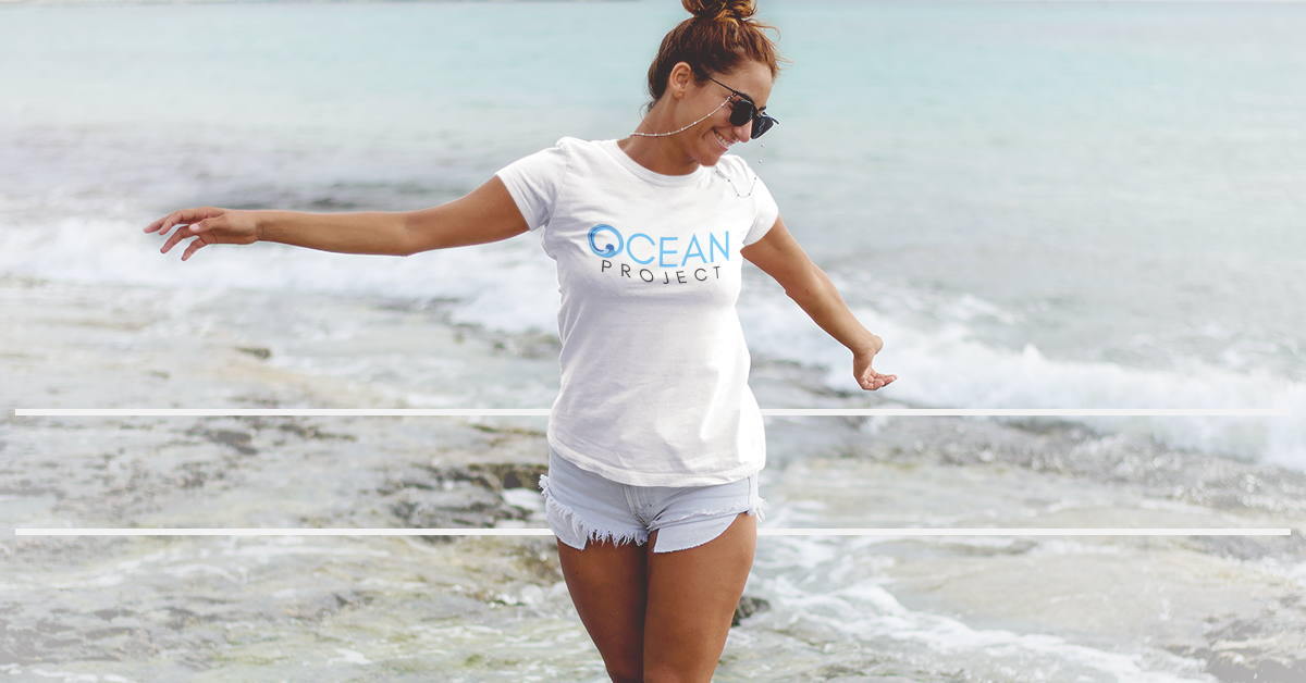 Ocean Project aims to change the impact on the environment
