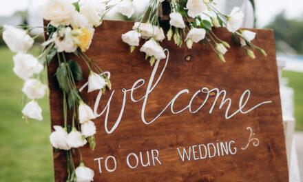 Wedding guest list guide