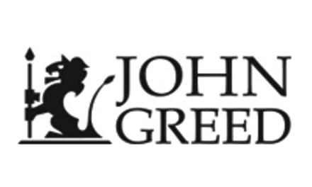 New jewellery collections at John Greed jewellery