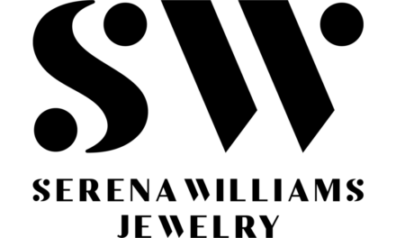 An exclusive partnership between Zales and Serena Williams Jewelry